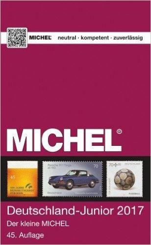 Michel-Katalog 2017