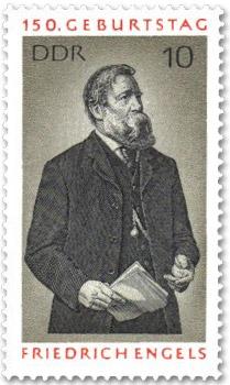Friedrich Engels (DDR 1970)